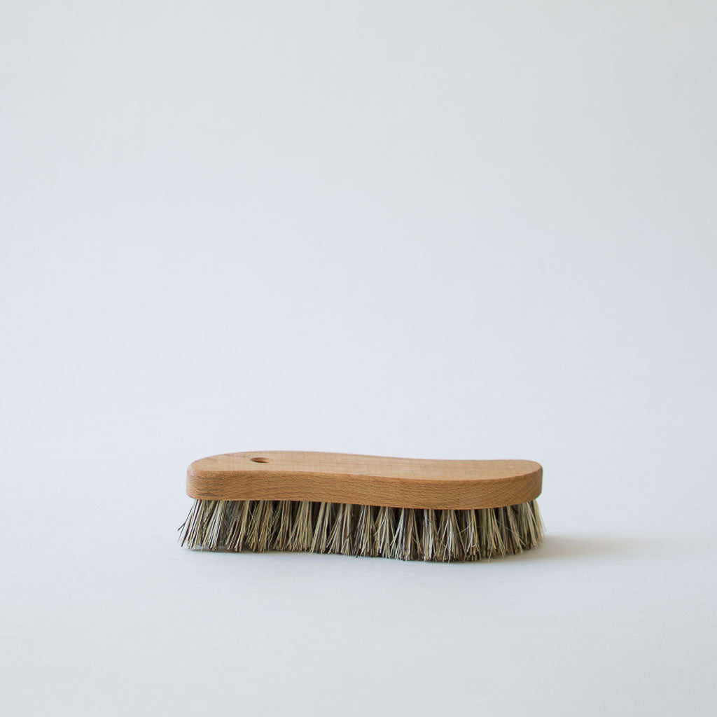 Wood Scrub Brush