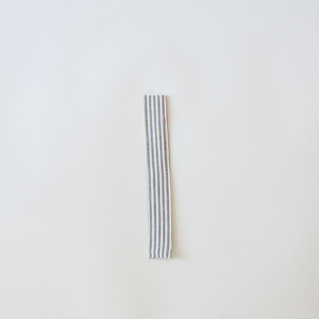 Cloth Straw Sleeve