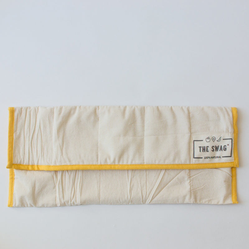 Cotton Produce Storage Bag