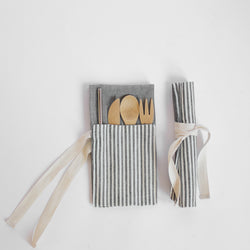 Cloth Utensil Wrap