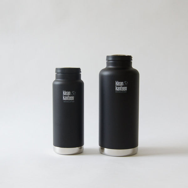 Insulated Stainless Steel Bottle