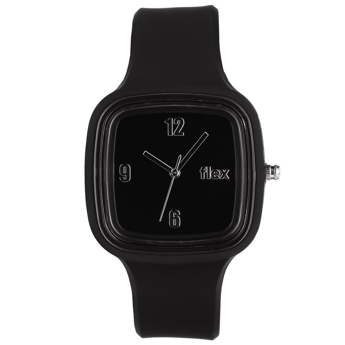 BLACK MINI WATCH