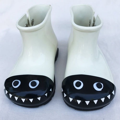 Friendly Monster Boots