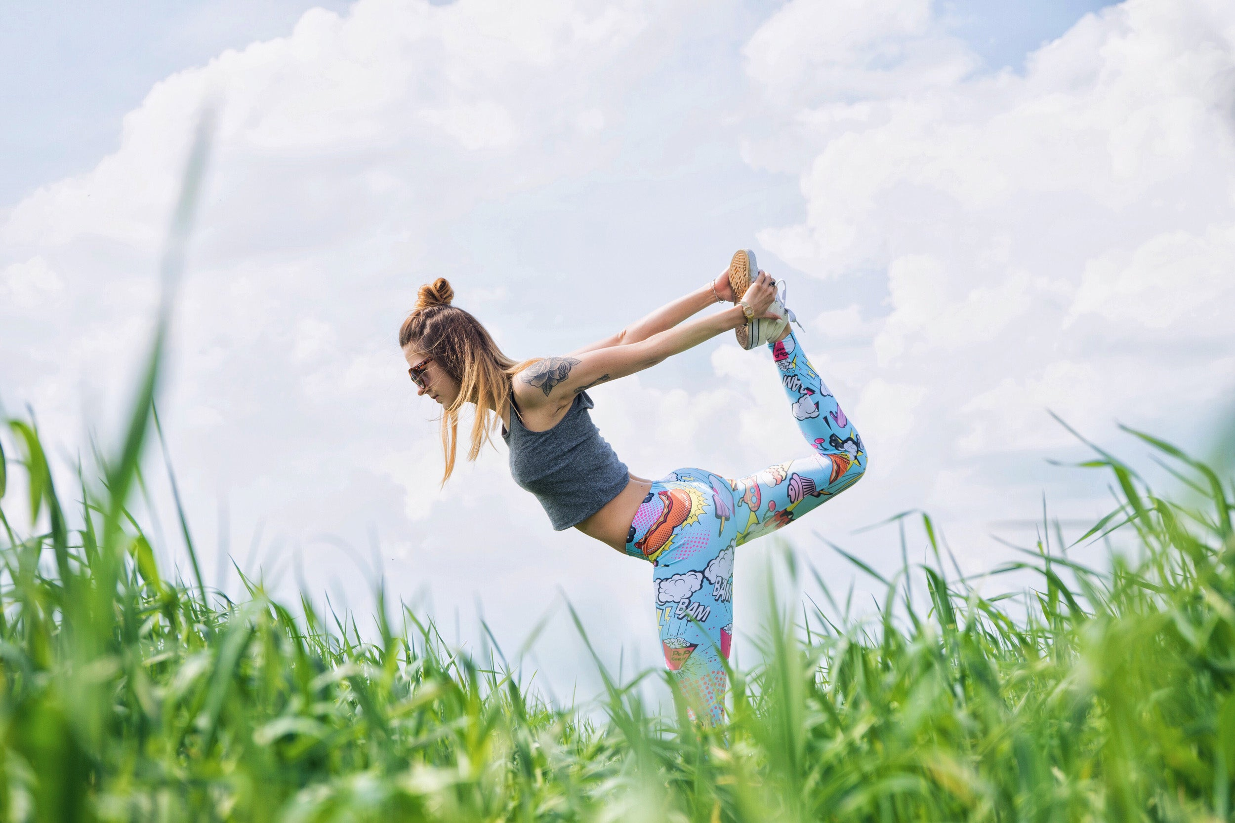 Elevating Your Fitness Routines With Cannabis
