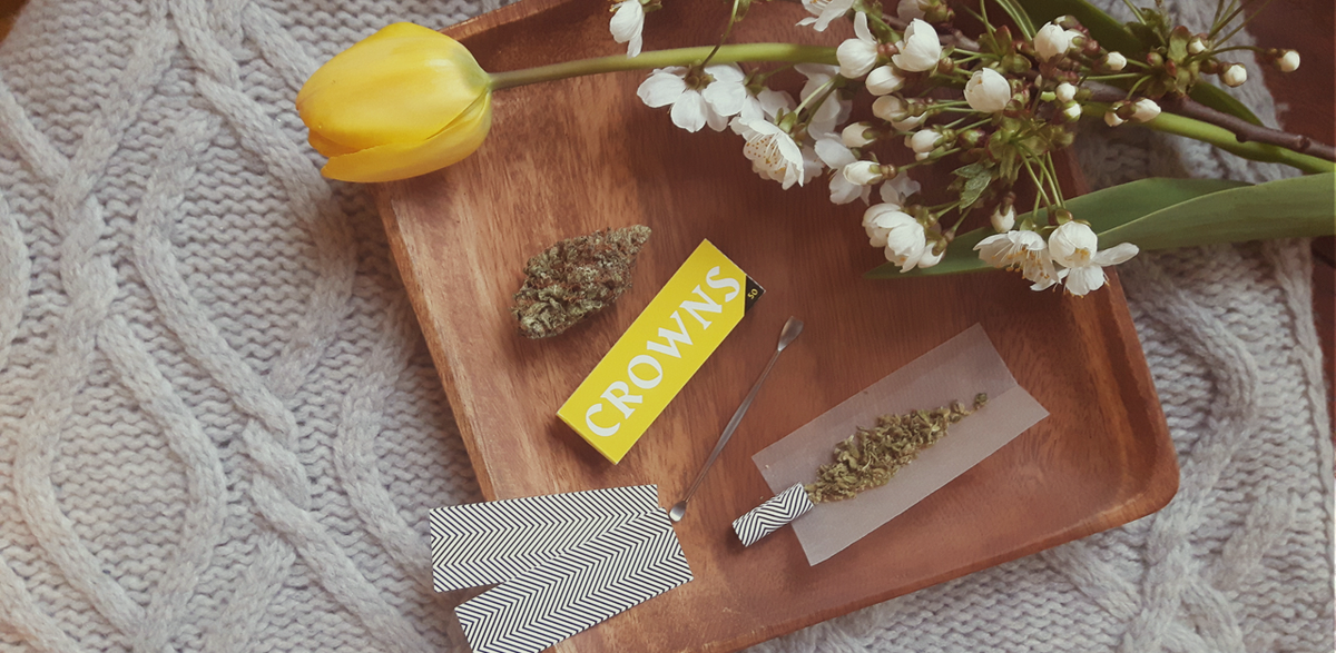 Luxury Cannabis Accessories