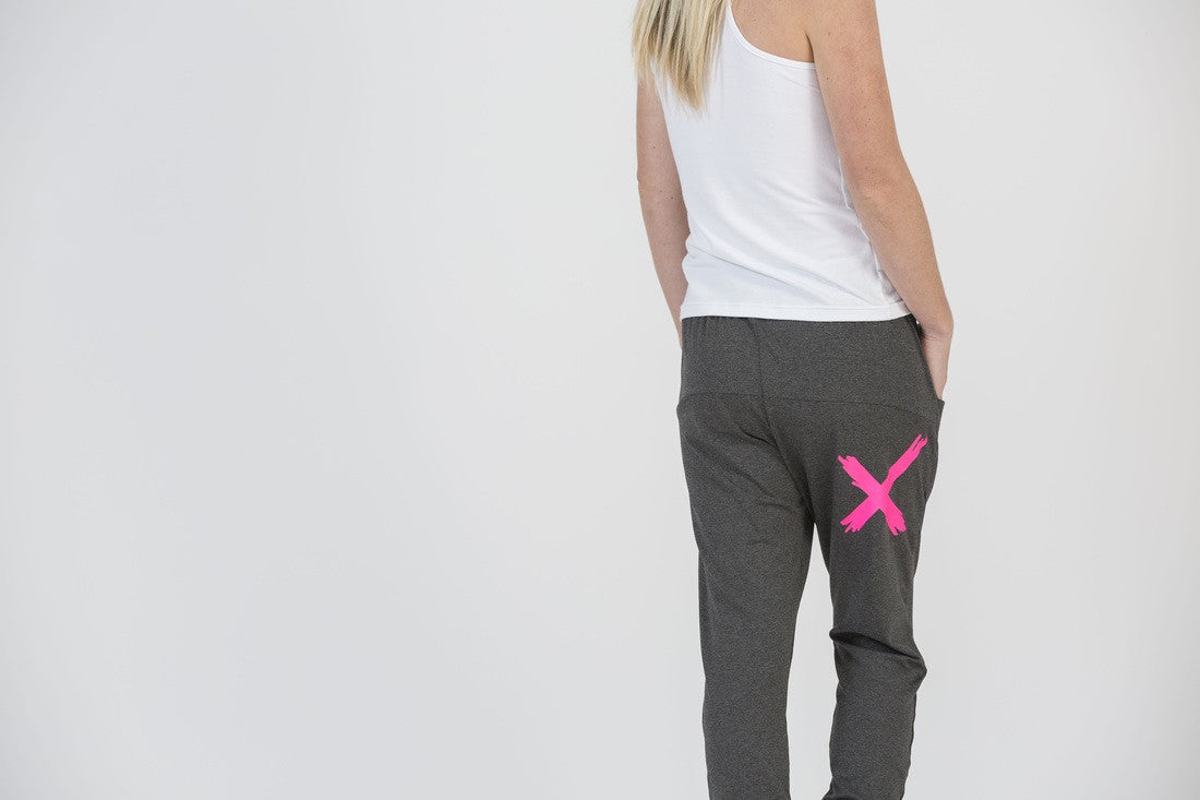 Spring Apartment Pants