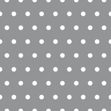 Load image into Gallery viewer, Medium Polkadots Wallpaper - Blue Lake Decor