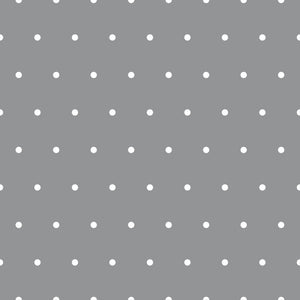 Small Polkadots Wallpaper - Blue Lake Decor