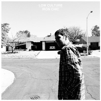 Iron Chic/Low Culture - Split 7""