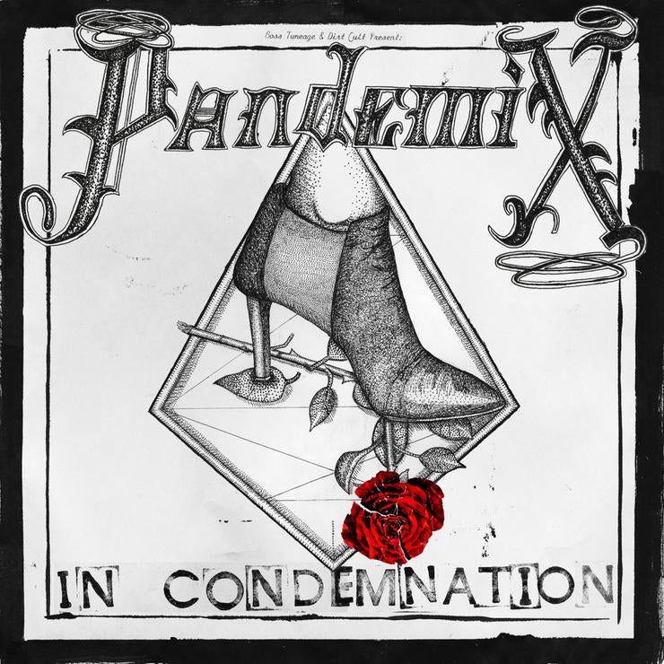 Pandemix - In Condemnation LP