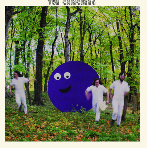 Chinchees, The - The Chinchees LP