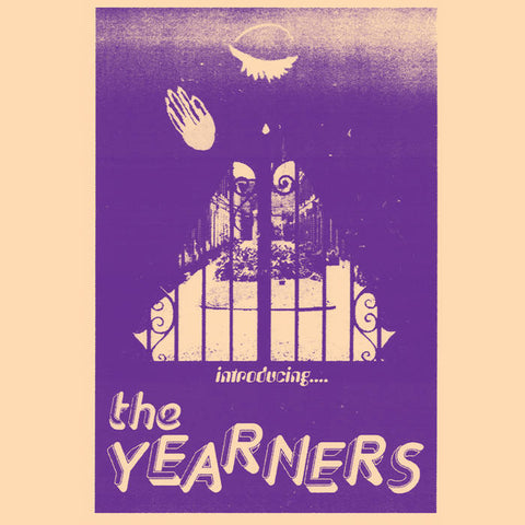 Yearners, The - 2020 e.p. cassette