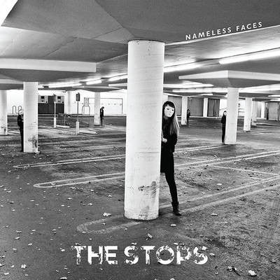 Stops, The - Nameless Faces LP