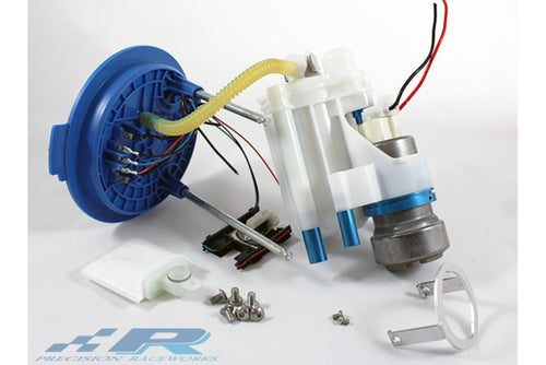 Stage 3.5 Fuel Pump Upgrade Kit (2015+ Volkswagen GTI 2.0L, 2015+ Audi A4 2.0L, 2015+ Audi A5 2.0L)