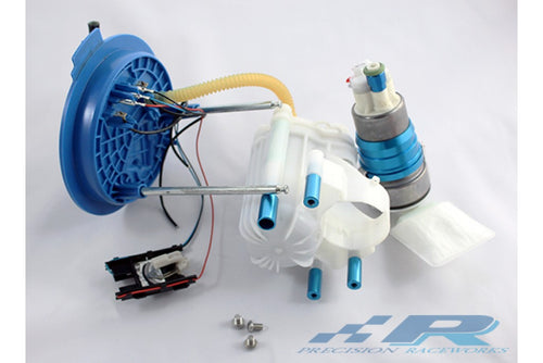 Stage 3 Fuel Pump Upgrade Kit (2015+ Volkswagen GTI 2.0L, 2015+ Audi A4 2.0L, 2015+ Audi A5 2.0L)