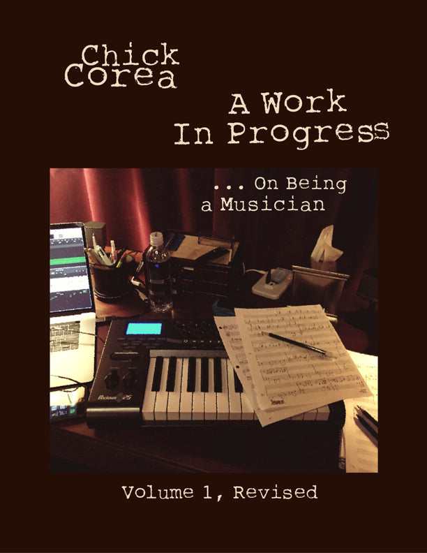 A Work in Progress – Chick Corea