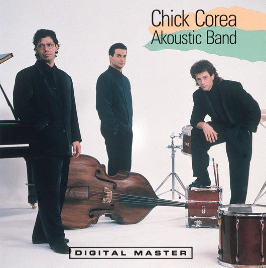The Chick Corea Akoustic Band (Digital Download)