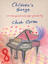 Children's Songs: 20 Compositions for Piano