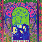 Chick & John McLaughlin Five Peace Band Poster