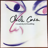Chick Corea: Creativity & Doodling