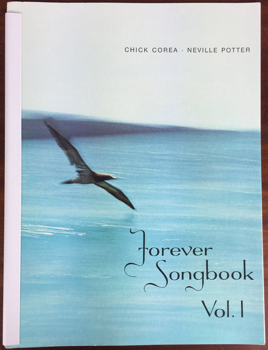 The Return to Forever Songbook