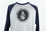 Blue Note Birthday Baseball T-Shirt