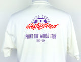 "Elektric Band ""Paint The World"" T-Shirt"