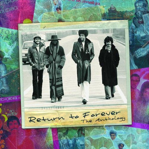 Return to Forever: The Anthology
