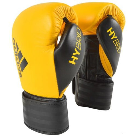 Hybrid 200 Boxing Glove 100% Real Leather