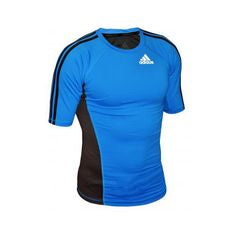 Transition rashguard