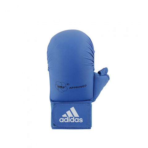 WKF KARATE MITT WITH THUMB