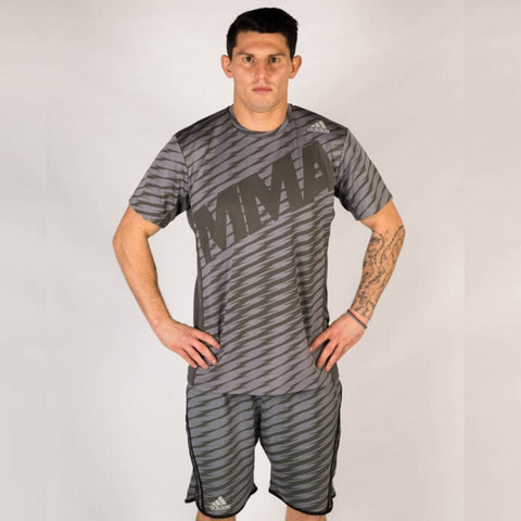 Top Game Training Shirt S/S
