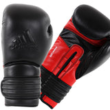 adidas Power 300 Boxing Glove 100% Real Leather