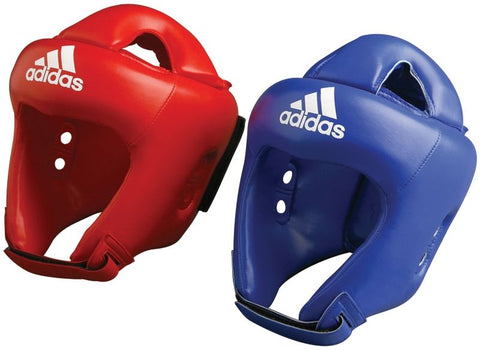 Adidas Karate Head Guard Rookie