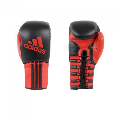 "ADIBC22N ""Super Pro"" lace-up gloves"