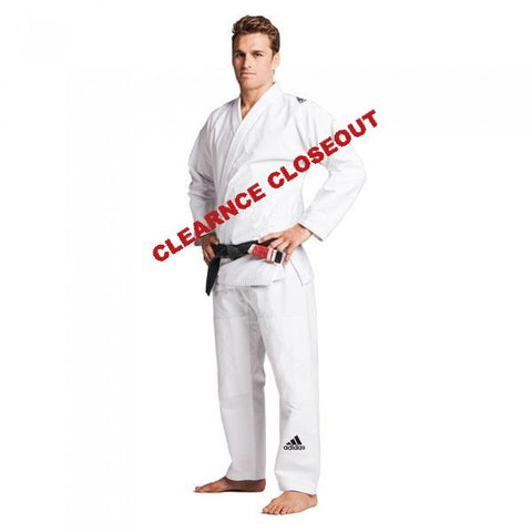 "Adidas ""RESPONSE"" BJJ GI 280gr Ultra Light"