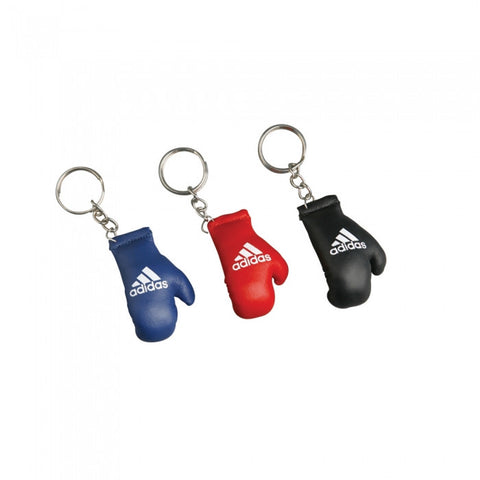 Boxing Glove Key Ring