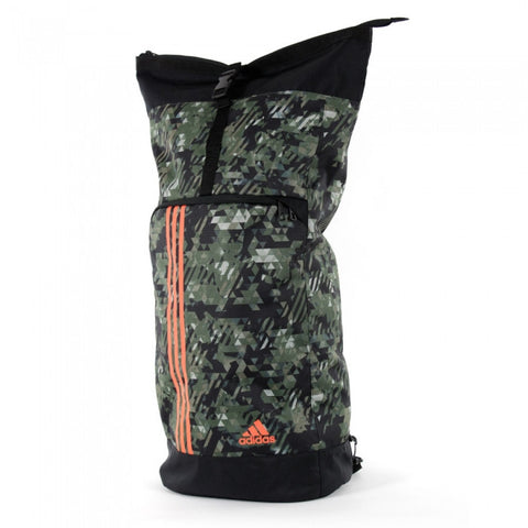 TRAINING MILITARY ROLLTOP BAG