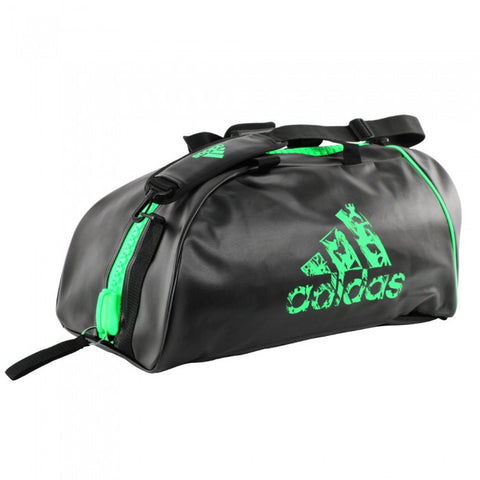 2-IN-1 TRAINING DUFFLE BAG