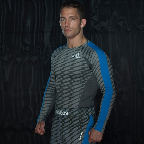 'Ultimate' Training Rashguard L/S