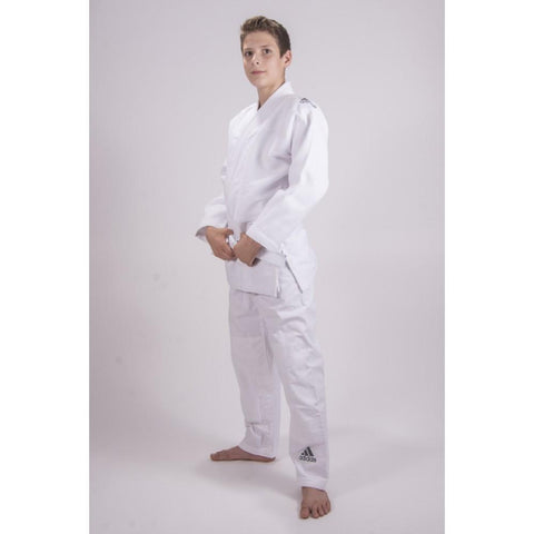 adidas IBJJF Kids RESPONSE BJJ GI 280gr Ultra Light