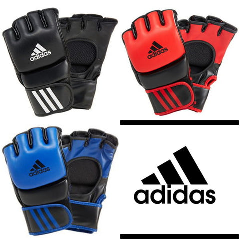 adidas Amateur MMA Fight Gloves