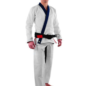 adidas IBJJF APPROVED Stars & Stripes Jiu Jitsu Gi 430gr