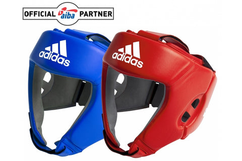 adidas Official AIBA Approved Head Gear