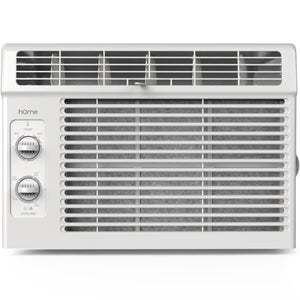 5,000 BTU Window Air Conditioner – hOme