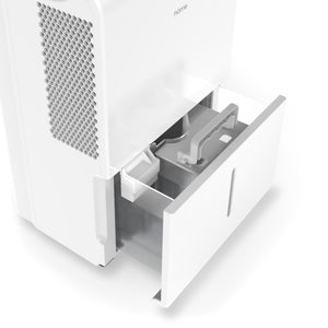 Shelve of dehumidifier