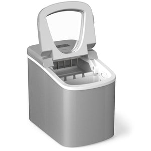 Open ice maker