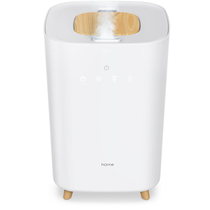 4L Mini Humidifier for Bedroom