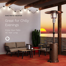 Load image into Gallery viewer, Gas Patio Heater