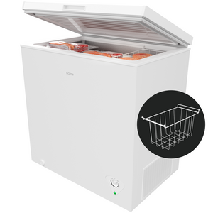 7 Cubic Feet Chest Freezer